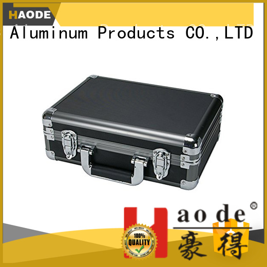 Best Aluminum Hard Tool Case Grey Amp Briefcase Toolbox